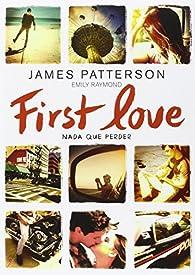 First Love par James Patterson