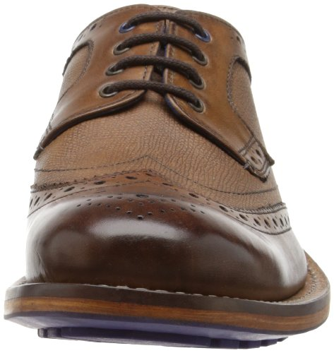 Ted Baker Cassiuss 3 Mens Colori Pelle Brogue