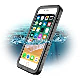 SPORTLINK Coque Étanche pour iPhone 7 Plus, iPhone 8 Plus Waterproof Case,...