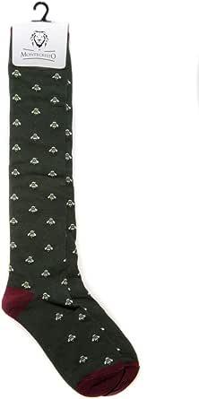 Montecristo calze lunghe uomo in cotone (taglia unica)