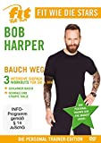 Fit for Fun - Fit wie die Stars: Bob Harper - Bauch weg