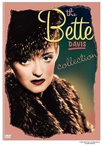 Bette Davis Collection [Import USA Zone 1]