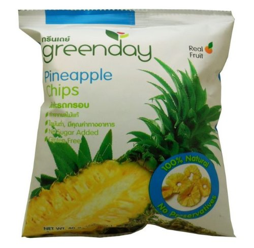 crisp-pineapple-chips-snack-real-fruit-100-sugar-free-no-mgm-low-fat-snack-net-wt-40g-1-pack