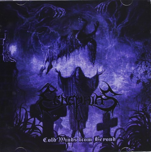Cold Winds From Beyond by Ecnephias (2012-10-09)