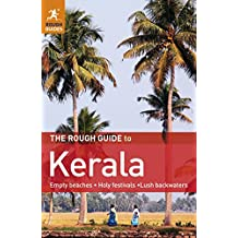 The Rough Guide to Kerala (Rough Guides) (English Edition)