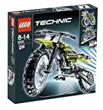Lego Technic 8291 - Motocross Bike
