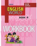 English World Workbook-4