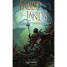 The Serpent King's Domain (Fabled Lands)