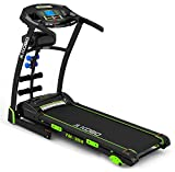 Kobo Fitness Treadmill for Home Gym Cardio (Free Installation Assistance) (TM-304)