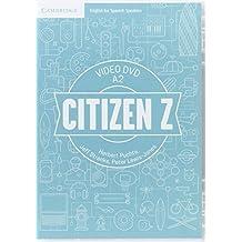 Citizen Z A2 Video DVD - 9788490369494