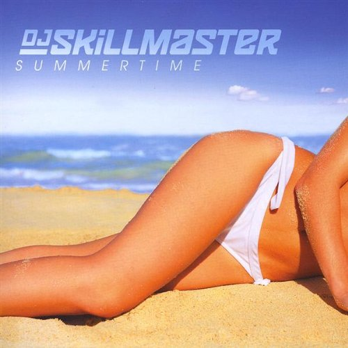 Summertime (Dany Wild Big Room Club Rmx)