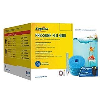 Laguna Pressure Flo 3000 Filter Service Kit 8