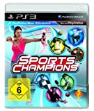 Sports Champions (Move erforderlich) - Sony Computer Entertainment