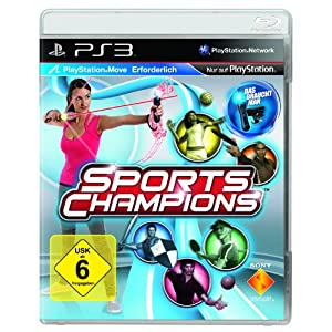 Sports Champions (Move erforderlich)