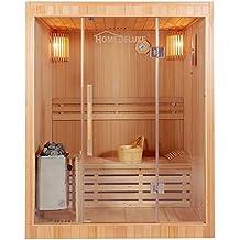 Suchergebnis auf Amazon.de für: sauna glasfront