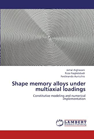 Shape memory alloys under multiaxial loadings: Constitutive modeling and numerical implementation