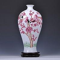 New day®-Jingdezhen ceramica vasi dipinti a mano ad alto uso domestico manufatti per l