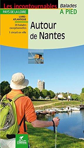 Autour de Nantes par Chamina
