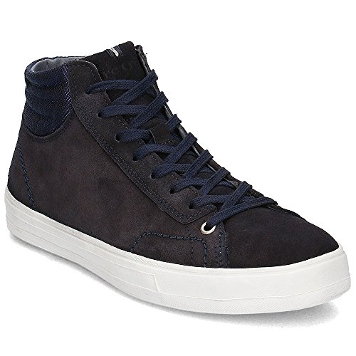 Marc Opolo, Sneaker Homme 880 Bleu Foncé