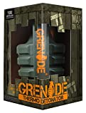 Grenade Thermo Detonator Weight Management Supplement - baignoire de 100 capsules