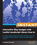 Image de Instant Interactive Map Designs with Leaflet JavaScript Library How-to