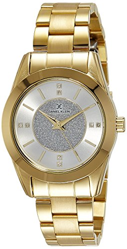 51LujAJdq7L - Daniel Klein DK10859 1 Gold Mens watch