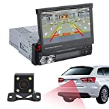 Best Bluetooth Car Stereos - 7 Pulgadas Bluetooth Car Stereo Radio Digital Portable Review