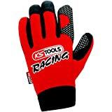 KS Tools 310.0350 Gants de protection Racing à picots Taille L