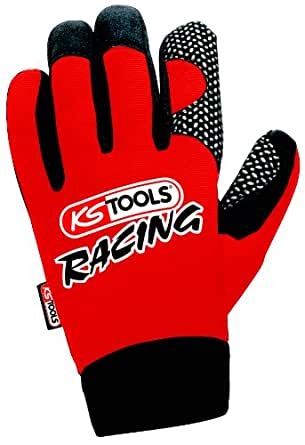 KS Tools 310.0355 Gants de protection Racing à picots Taille XL