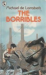 The Borribles (Piccolo Books)