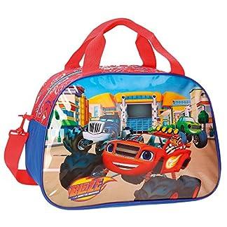 Blaze And The Monster Machine 4013261 Bolsa de deporte infantil