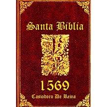 """Santa Biblia Del Oso 1569: """"La Palabra del Dios nuestro permanece para siempre"""".  (Isaías 40:8"""