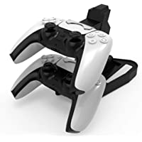 SPGUARD for PS5 Dualsense Charging Station…