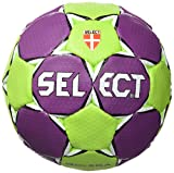 Select Solera Handball, 0, lila grün, 1630847949