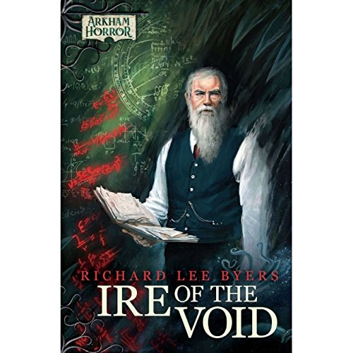 Ire of the Void: Arkham Horror Files - English - Void Filler