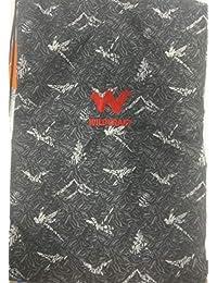Wildcraft Black Casual Backpack (8903338148838 Black)