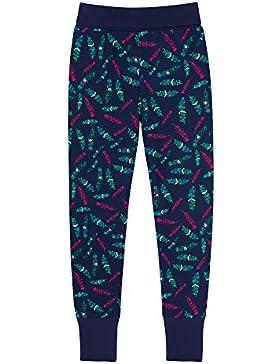 Schiesser Mädchen Schlafanzughose Pants