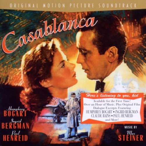 Casablanca (Ost)