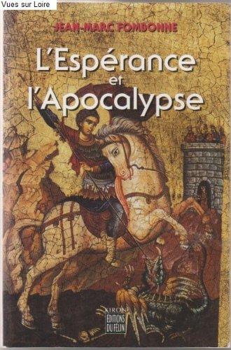 L'esprance de l'Apocalypse