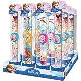 Kids Euroswan - Frozen WD16143 Reloj pulsera slap - Random Model