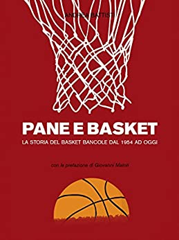 Pane e Basket di [Battisti, Andrea]
