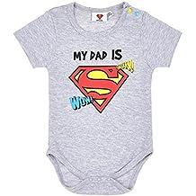 Superman - Body - para bebé niño