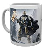 Destiny Rise Of Iron Tasse weiß