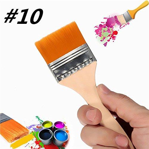 number-10-nylon-paint-brush-artists-acrylic-oil-paint-varnish-brushes-painting