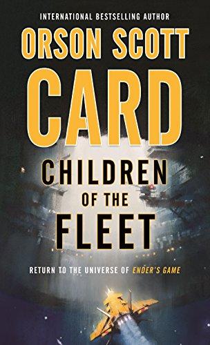 Children of the Fleet (Fleet School) por Orson Scott Card