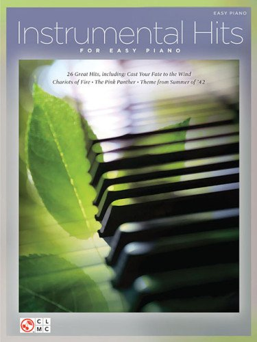 Instrumental Hits for Easy Piano