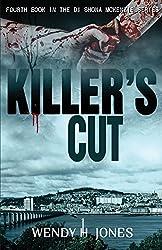 Killer's Cut: DI Shona McKenzie Mysteries Book 4: Volume 4 (The DI Shona McKenzie Mysteries)