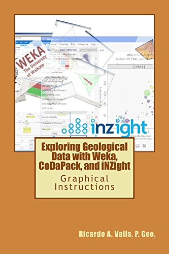 Exploring Geological Data with Weka, CoDaPack, and iNZight: Graphical Instructions (English Edition)