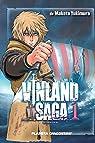 Vinland Saga nº 01 par Yukimura