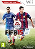FIFA 15 Legacy Edition (Wii) auf deutsch spielbar medium image